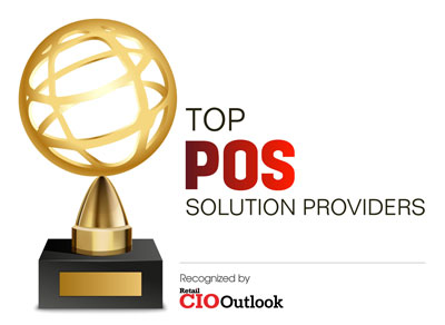 Top 10 POS Solution Companies - 2021