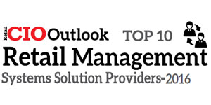 Top 10 Retail Management Systems Solution Providers 2016