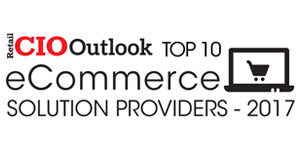 Top 10 eCommerce Solution Providers - 2017